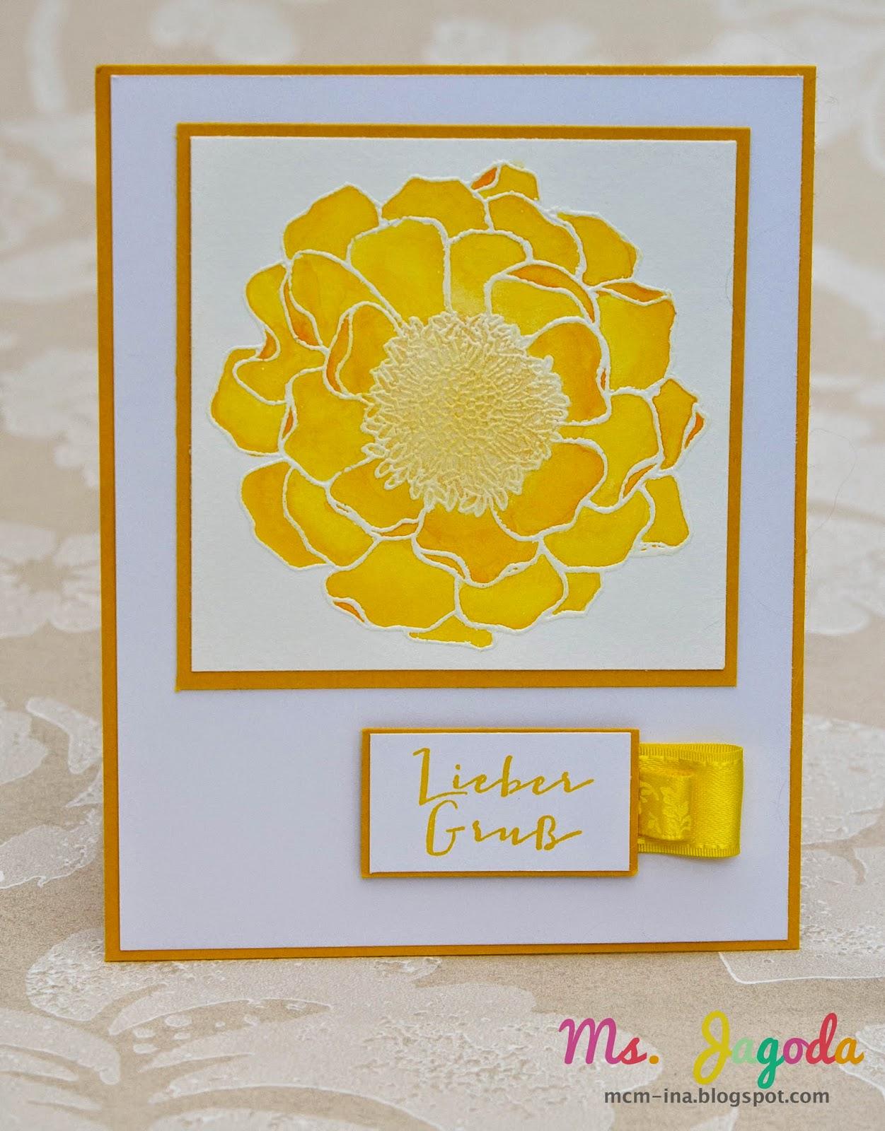 sunny card :)
