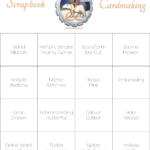 Bingo – stay closed box