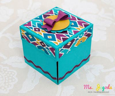 explosion box :)