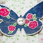 Floral Wings