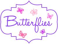 Butterflies at MMM