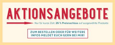 Aktionsangebote & neuer Katalog