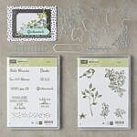 Stampin' Blends & Blütentraum