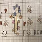 "Erstkommunion ""Lena"""