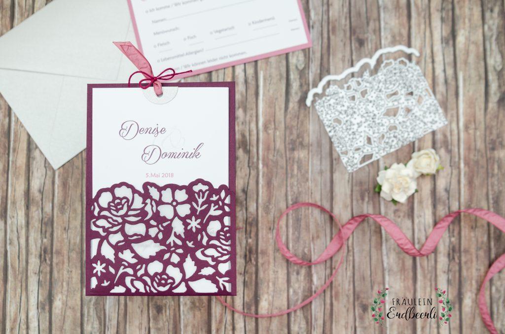 Hochzeitseinladungen-Denise-Dominik-Stampin-Up-Brombeermousse-Fraeulein-Erdbeerli-Florale-Fantasie-3