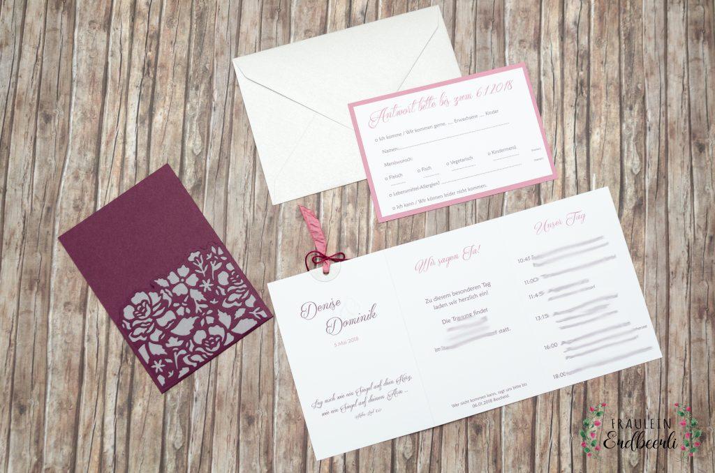 Hochzeitseinladungen-Denise-Dominik-Stampin-Up-Brombeermousse-Fraeulein-Erdbeerli-Florale-Fantasie-4