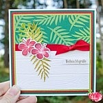 Christmas in August – Stamp Impressions Blog Hop