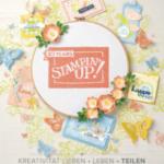 Frühjahr-/Sommerkatalog & Sale-a-Bration 2019