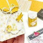 Stamp Impressions Blog Hop – All is New