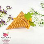 Karotten-Box Gratis Download mit Produkten von Stampin' Up!