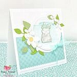 Stamp Impressions Blog Hop – Sketch & Easter