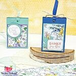 Stamp Impressions Blog Hop – Spring Fling with Stampin' Up! – Rittersport Verpackung