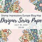 Stamp Impressions Blog Hop – DSP