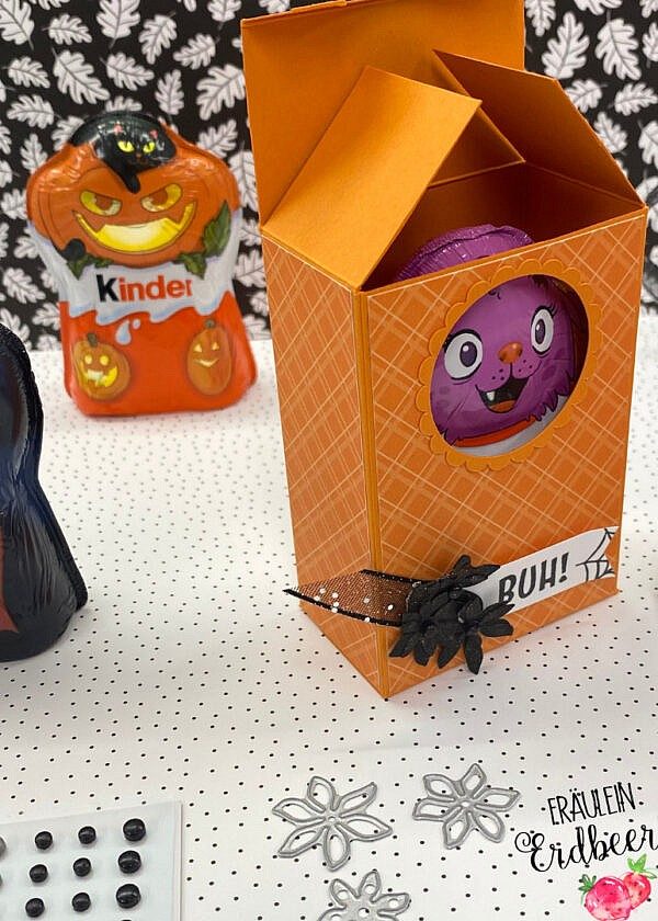 Stamp Impressions Autumn/Halloween